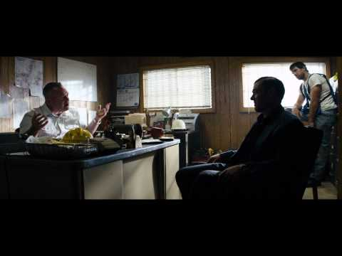 The equalizer  Irish beat up  HD