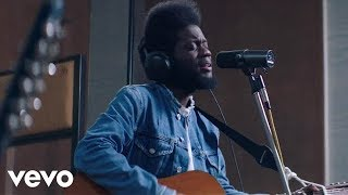 Смотреть клип Michael Kiwanuka - Love & Hate