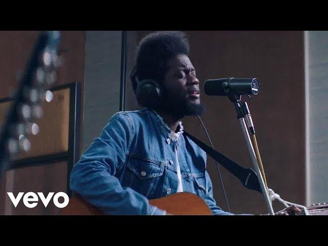 Michael Kiwanuka - Love & Hate