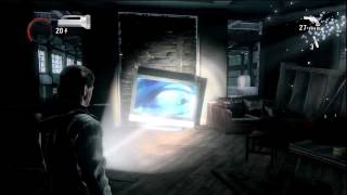 Talking Games: Story of Alan Wake: The Signal DLC HD