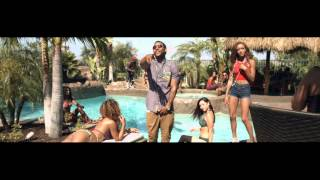"Marcus Black (aka Paypa) - ""JUVE"" Feat Eric Bellinger (Official Music Video)"