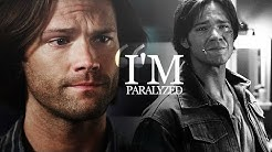 Sam Winchester | Paralyzed