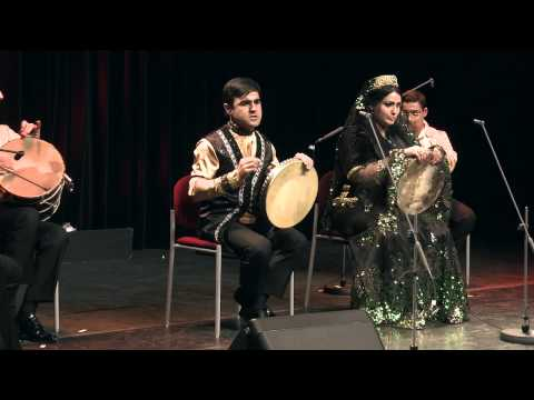 The Long Night of Music Cultures 2014 - The New Masters of Mugam