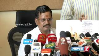 Theri movie release controversy : Kalaipuli S. Thanu speaks out 2/2 | News7 Tamil