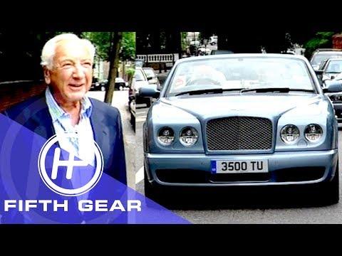 fifth-gear:-bentley-azure-review-with-michael-winner