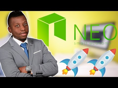 Neo or Ethereum ? Reasons I bought 3 Bitcoin worth of Neo at