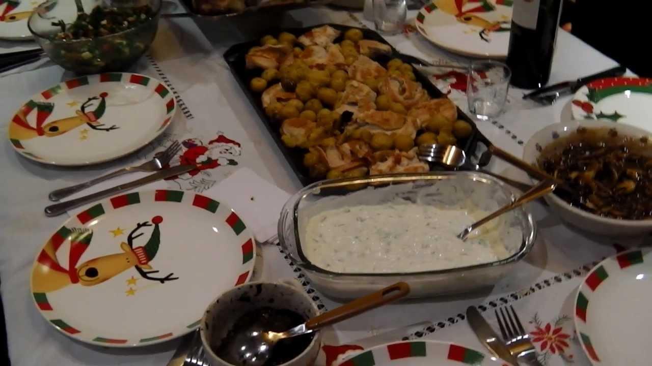 ideas para comidas navideas