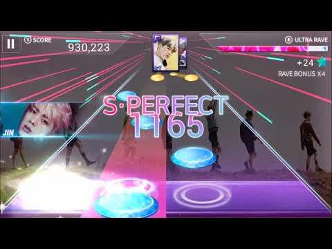 【SUPERSTAR BTS】 Butterfly (prologue Mix) HARD 🌟🌟🌟