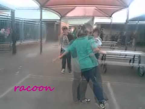 sru shuffle krew 2010.wmv