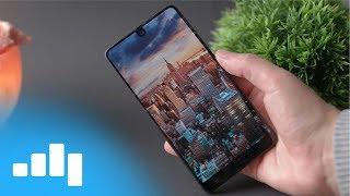 Essential Phone Review: Die Zukunft ist hier!