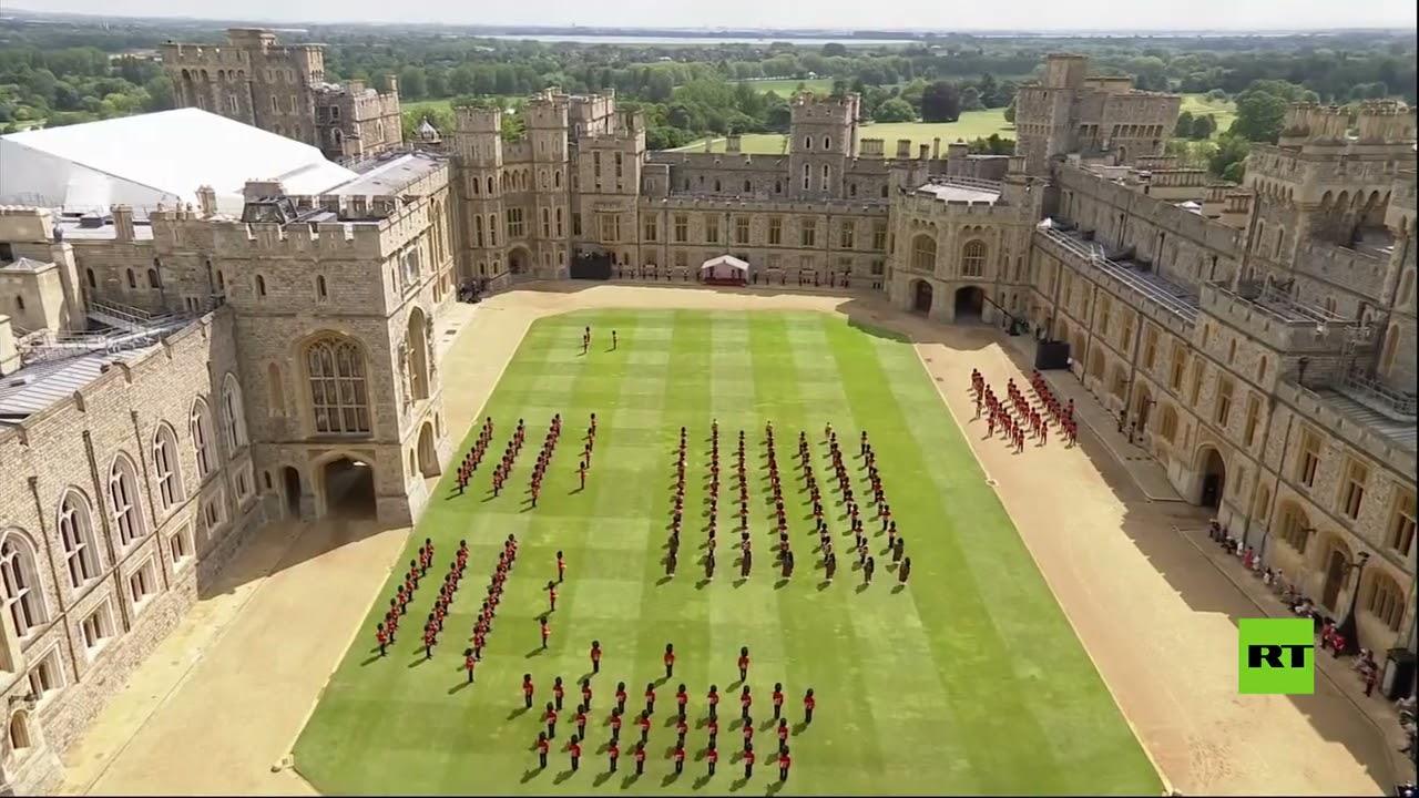 عرض عسكرى بمناسبة عيد ميلاد الملكة إليزابيث  - نشر قبل 4 ساعة