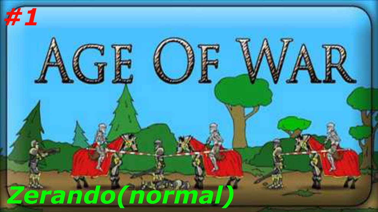 Age Of Ware
