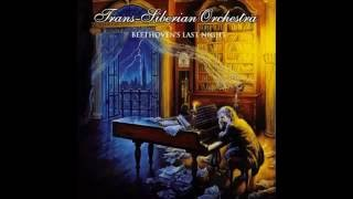 Trans Siberian Orchestra # Beethoven's Last Night # 2000 # FULL ALBUM