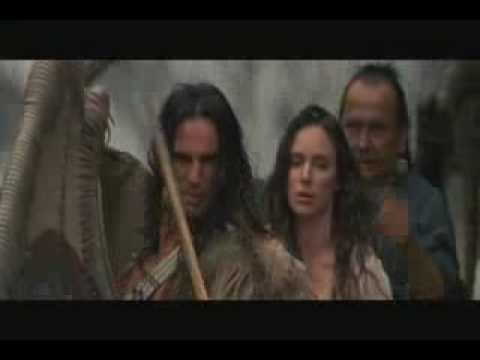 Son Mohikan  /  The Last of the Mohicans