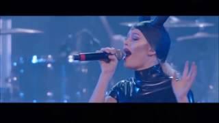 Never Forget You - Zara Larsson (Vevo Halloween 2016)