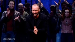 Sting Risks It All on Broadway's 'The Last Ship'