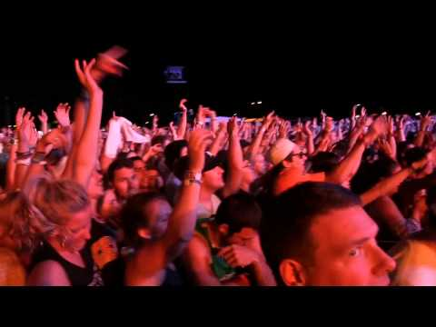 "Eminem @ Lollapalooza 2014- ""Lose Yourself""  Live (720p HD) 8-2014"