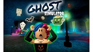 How to Get Adam's Cell Phone & Free Pets | Ghost Simulator - Roblox