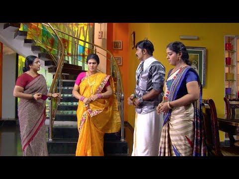 Priyamanaval Episode 736, 15/06/17 - YouTube