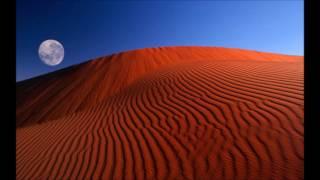 قمر الصحراء من فيلم رسالة ألي الوالي - الموسيقار مودي الأمام