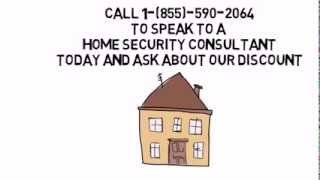 Best Home Security Systems | Call (866) 524-8508
