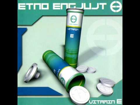 Etno Engjujt Vitamin E MegaMix + LYRICS