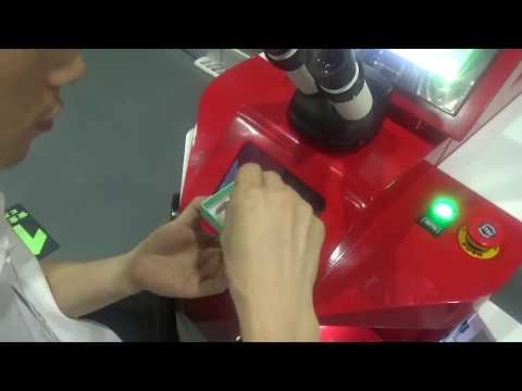 Аппарат лазерной сварки GARD / лазерная сварка для ювелиров тел.88003509618