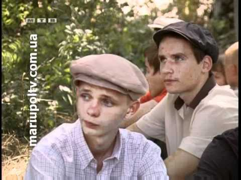 Однажды в Ростове все серии подряд в HD