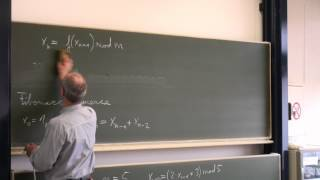 Advanced Mathematics for Engineers 2 Lecture No. 2