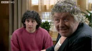 Respecting Daniel Craig - Rab C Nesbitt - Series 9 Episode 1 Preview - BBC Two