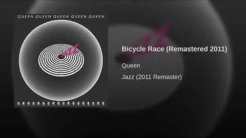 bicycle race remastered 2011