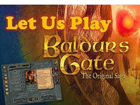 Let Us Play Baldur's Gate: TOS | Ep#53 | Durlag's Tower Part 7