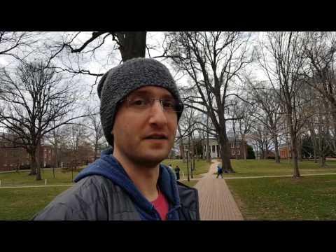 Sean Stinks up Greensboro, North Carolina (Part 1)