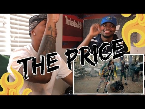 Migos - What The Price [Official Video] (Reaction)