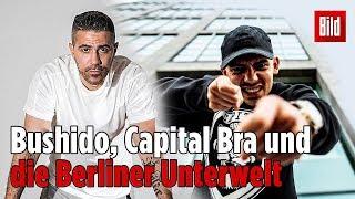 Bu$hido & Capital Bra (feat. Samra)  [ Für euch Alle] LYRICS