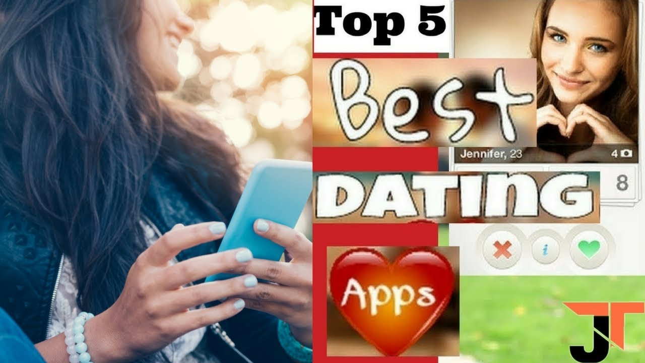 top 5 dating apps for teenagers without money youtube