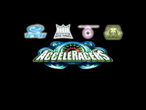 Hot Wheels AcceleRacers 2005 Soundtrack 4 - Anything But Down (TV Version)