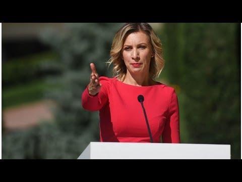 Chancelaria russa comenta novo orçamento militar estadunidense