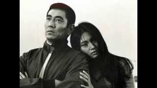 Tribute: Meiko Kaji - Hune ni Yurarete
