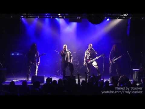 Gloria Morti - Until The Wretched Whimper (Helsinki, Finland, 24-08-2013) FULL HD