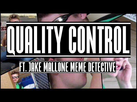 Quality Control: Smosh ft. Jake Mallone, Meme Detective