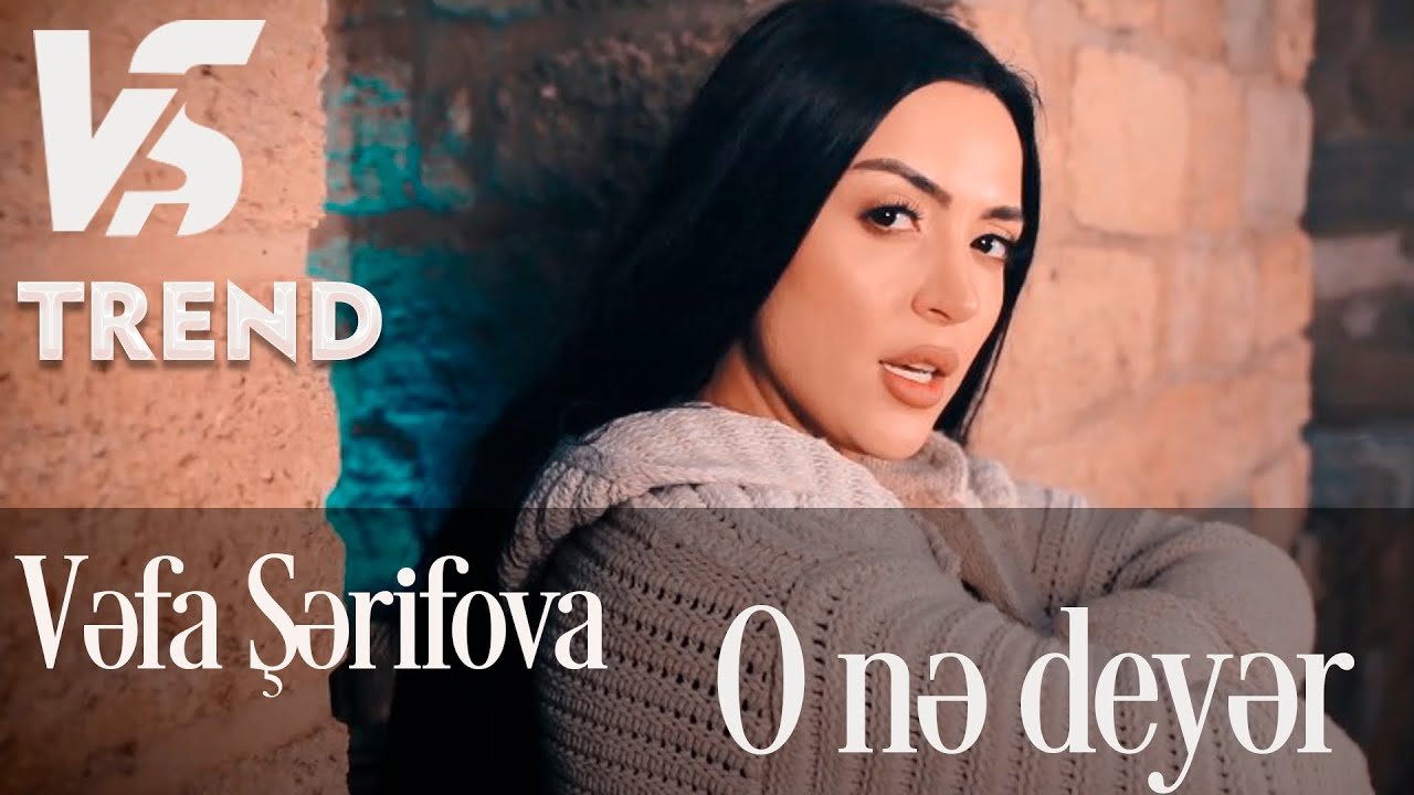 Vefa Serifova Ozgesi Haram Yep Yeni 2018 Youtube