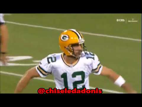 Packers vs Bears Game Commentary (Thursday Night Football)