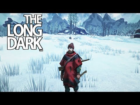 Let's Play The Long Dark Interloper - 266 - The 1 Percent Save
