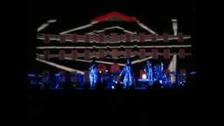 Kernel Festival 2012