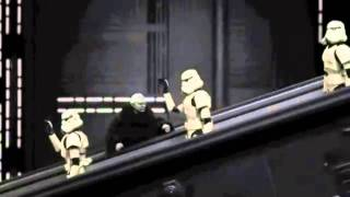 Robot Chicken Star Wars- Fandub (german)