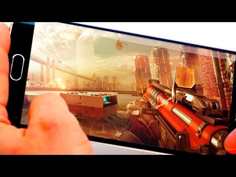 MOBILE HD - Главные Мобильные Игры на Android\iOS - 2017 [Часть 2]