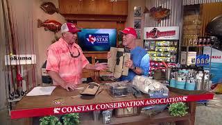Product Showcase - 2019 | Wading - Texas Insider Fishing Report - Season 3, Episode 6
