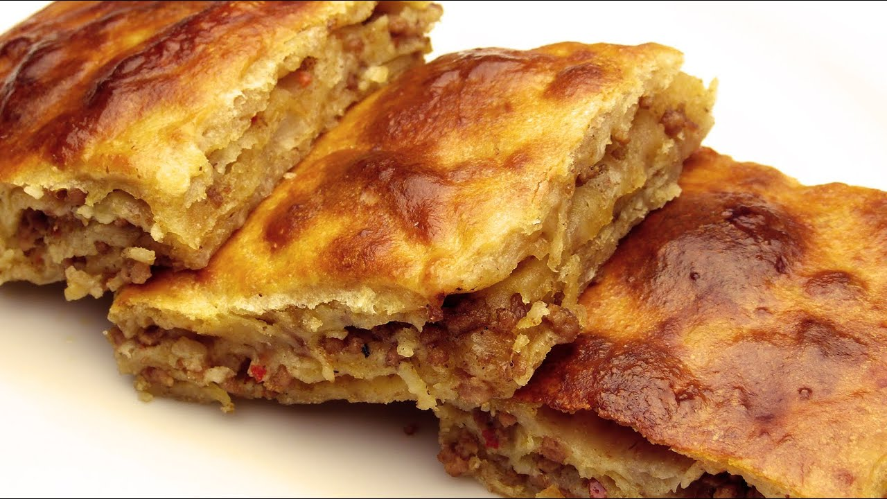 Recipe for turkish borek and phyllo pastry youtube recipe for turkish borek and phyllo pastry forumfinder Gallery