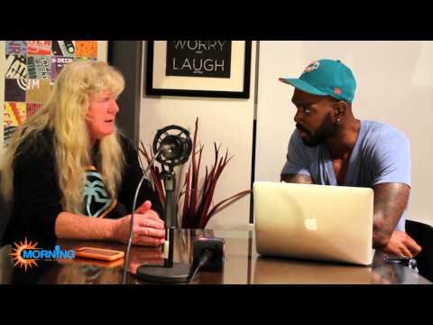 Fray Interview Mickey Munday